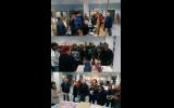 Γνωριμία του ΣΔΕ Νάουσας με τα εικαστικά εργαστήρια του Δήμου Νάουσας