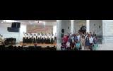 Συμμετοχή του Ωδείου Νάουσας στην 165η Συνάντηση Χορωδιών Καλαμάτας