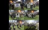 Ξεκίνησε και συνεχίζεται σήμερα το 6ο Πανελλήνιο Πολιτιστικό Αντάμωμα στα Λευκάδια Νάουσας (video)