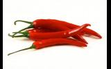 Οι καυτερές κόκκινες πιπεριές προάγουν τη μακροζωία