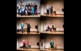 Η «Θεατρική Πινελιά» συνεχίζει να «ανοίγει» τις «Βαλίτσες» της Μαρίας Μπακέλλα