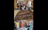 Βιβλιοθήκη Γιαννακοχωρίου ''Ηλίας Τσέχος'' Δ. Νάουσας: Καλοκαιρινό ωράριο 6-9 μ.μ κάθε Τετάρτη