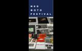 Η Νομαδική Βιβλιοθήκη του Μεσογειακού Φεστιβάλ Φωτογραφίας συνεχίζει το ταξίδι της στη Δημόσια Κεντρική Βιβλιοθήκη της Βέροιας