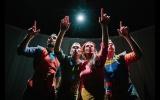 «Tα 40 κλειδιά», παιδική θεατρική παράσταση από το ΔΗΠΕΘΕ Κοζάνης στο θερινό Δημοτικό Θέατρο Νάουσας