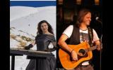 Μουσική Συναυλία με τους Λουκία Βαλάση και Γιώργο Σαρρή στο πλαίσιο της 9ης Ανθοκομικής Έκθεσης του Δήμου Νάουσας