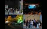 Τελετή λήξης 6ου Διεθνούς Φεστιβάλ Ταινιών Μικρού Μήκους Αλεξάνδρειας