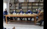 Επίσκεψη του τομεάρχη υγεία του  ΣΥΡΙΖΑ Ανδρέα Ξανθού σε δημόσιες δομές υγείας της Ημαθίας