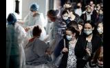 Κορονοϊός: 79 κρούσματα στην Ημαθία την Παρασκευή, 3038 σε όλη την Ελλάδα