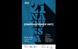Ξεκινά το Διεθνές Φεστιβάλ Αστικής Τέχνης στη Νάουσα «Naoussa Urban Art Festival 2021»