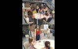 Με επιτυχία ολοκληρώθηκαν οι τριήμερες εκδηλώσεις στην Δημοτική Βιβλιοθήκη Νάουσας
