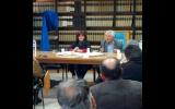 Απάντηση Φρόσως Καρασαρλίδου στον Λάζαρο Τσαβδαρίδη: «Οι τοπικές κοινωνίες θα ματαιώσουν τα σχέδια της κυβέρνησης για υποβάθμιση και εμπορευματοποίηση της δημόσιας υγείας»
