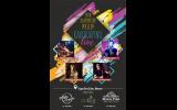 Καλοκαιρινό Live τέρμα Βενιζέλου την Τρίτη 18 Αυγούστου στις 9 το βράδυ!