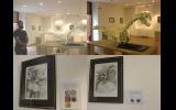 «Ηλέκτρα», η καταπληκτική έκθεση έκθεση ζωγραφικής και γλυπτικής του Κωνσταντίνου Φάη  στη Νάουσα (video)