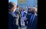 Δήλωση Λάζαρου Τσαβδαρίδη για τα Νοσοκομεία της Ημαθίας