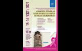 Την Παρασκευή 15/10/2021 και το Σάββατο 16/10/2021 το διήμερο δράσεων για την πρόληψη καρκίνου του μαστού από την Ελληνική Εταιρεία Μαστολογίας και τον Δήμο Νάουσας