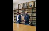 Δήλωση του Κωνσταντίνου Λυκοστράτη, νέου Διοικητή της Νοσοκομειακής Μονάδας Νάουσας
